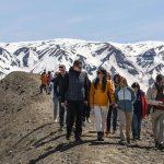Зарина Догузова обозначила план привлечения туристов в Петропавловск-Камчатский