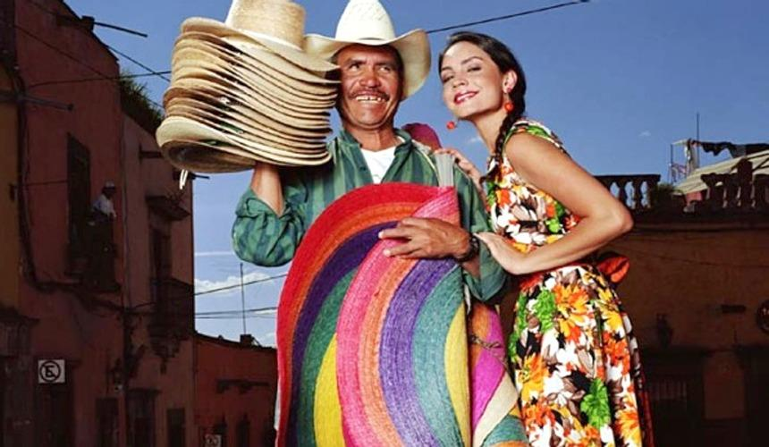 Первый рейс в Мексику вылетит с полной загрузкой