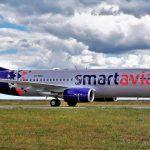 Smartavia намерена стать smart-лоукостером