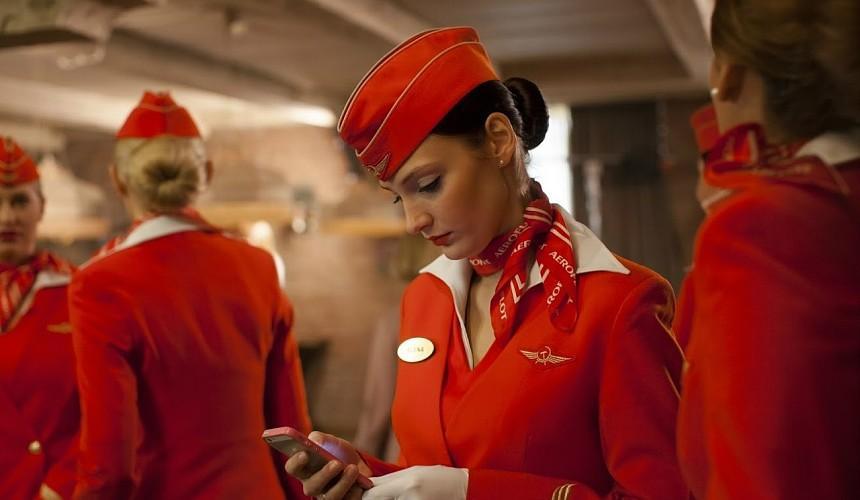 «Аэрофлот» запретил экипажам брать багаж в рейсы