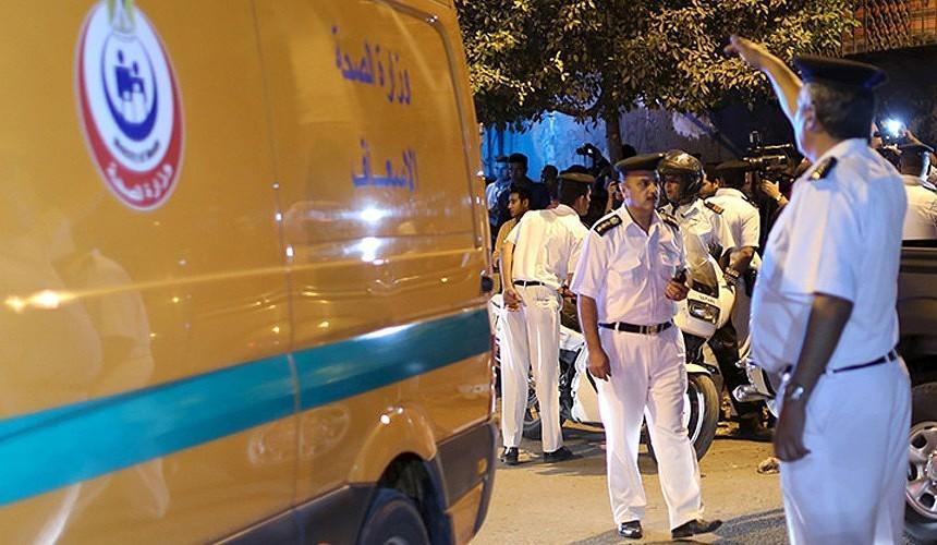В Хургаде найдено тело утонувшей туристки
