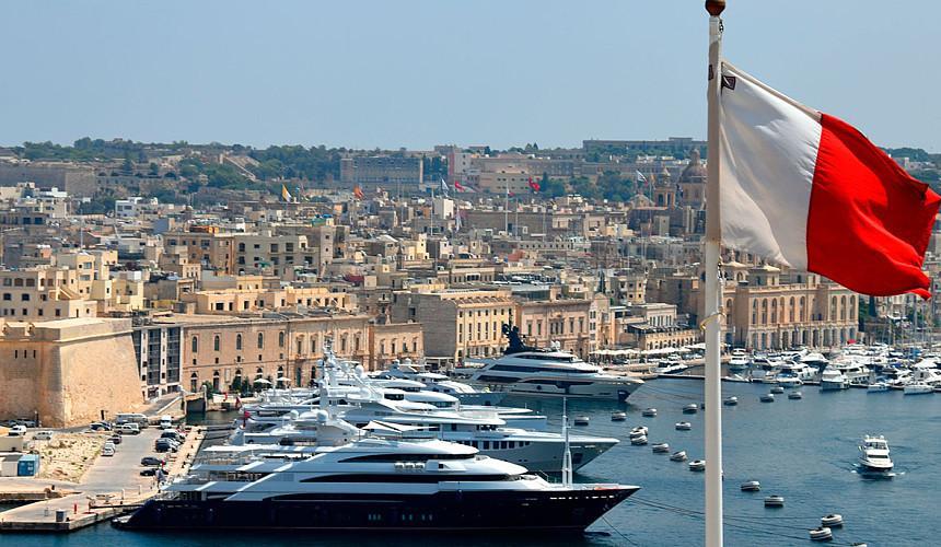 Мальта представила актуальные правила въезда для иностранных туристов