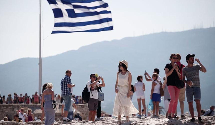 Россия и Греция обсудят дату возобновления авиасообщения