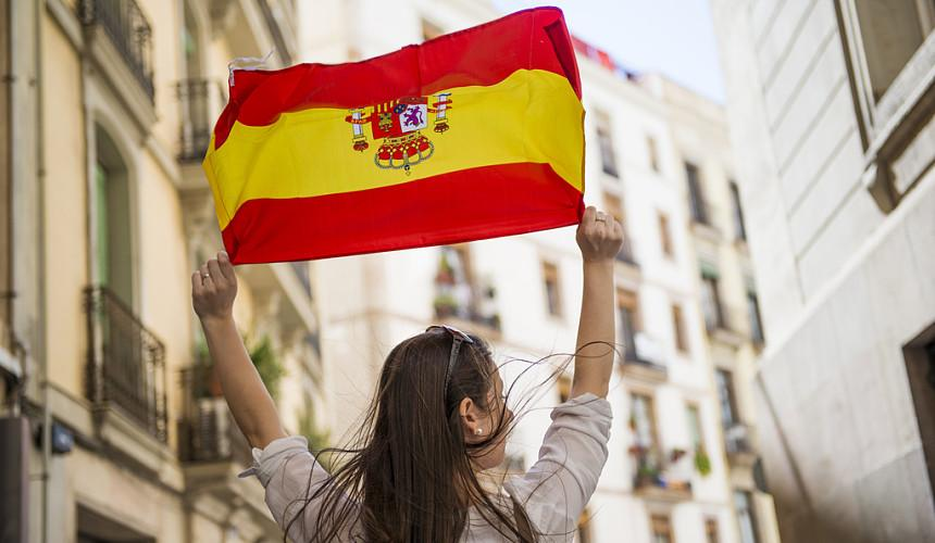 Визовый центр Испании в Петербурге возобновляет работу