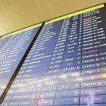 «Аэрофлот» предупредил о массовой задержке рейсов в Шереметьево