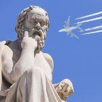 Россиянам предлагают купить билеты в Афины за 315 000 рублей