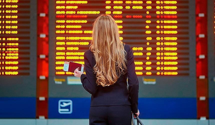Какие рейсы в Беларусь оказались недоступными для пассажиров?