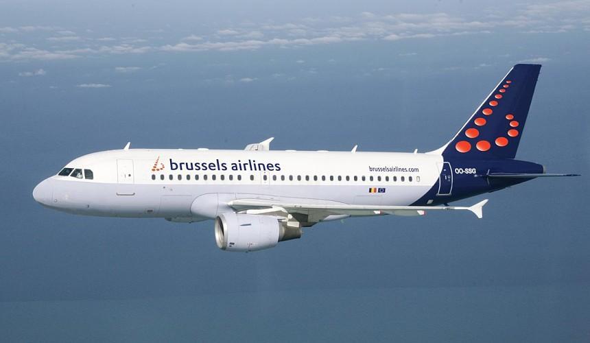 Brussels Airlines сообщили о возобновлении полетов в Россию