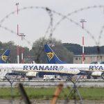 «Заминированный» самолет Ryanair экстренно посадили в Берлине