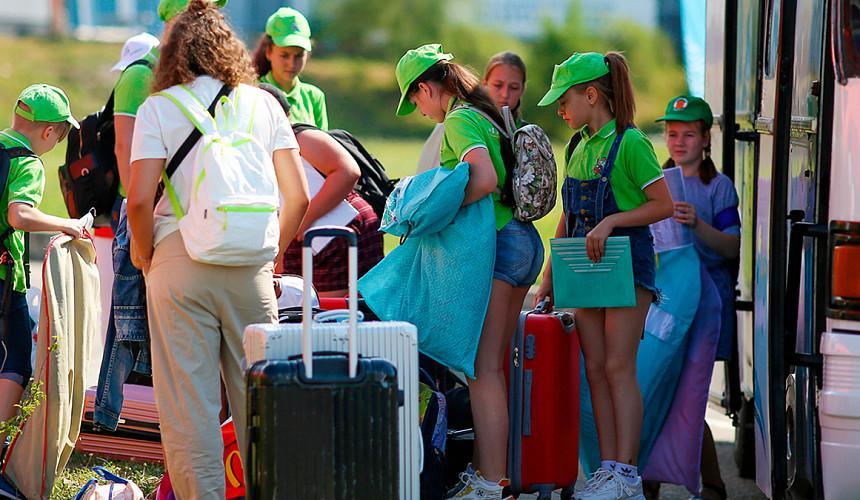 Необходимость тестирования прибывающих в Крым детей сохраняется