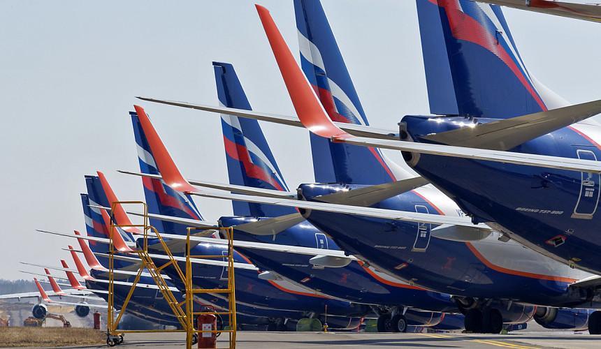 «Аэрофлот» открыл новый хаб в Красноярске и сразу анонсировал рейсы