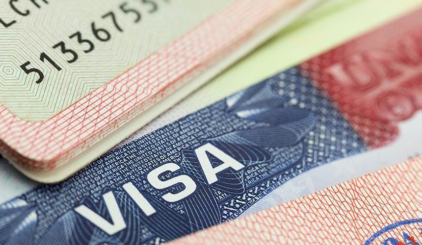 Госдума приняла законопроект об упрощении выдачи въездных виз