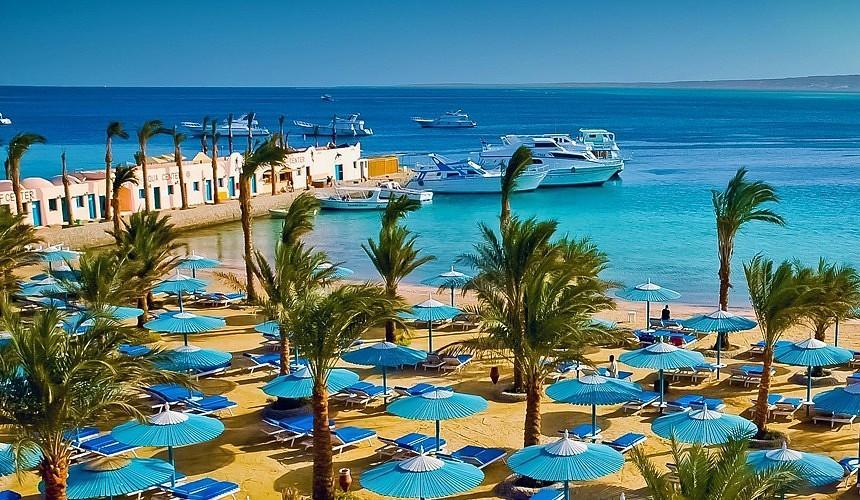 Египет потратит 3,2 миллиарда долларов, чтобы стать курортом с «цивилизованным фасадом»