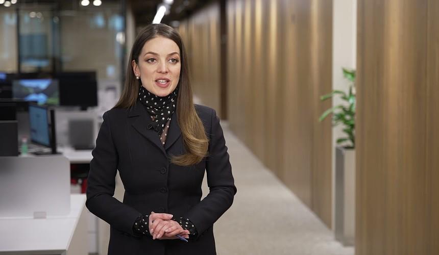 Зарина Догузова рассказала об итогах первых дней действия детского кешбэка