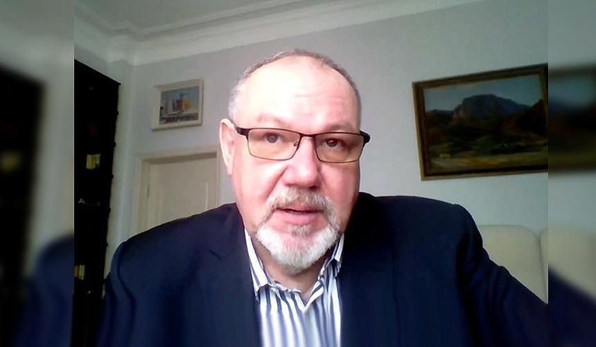 Сергей Шпилько (РСТ) нашел плюсы в выборочном ограничении стран для туризма