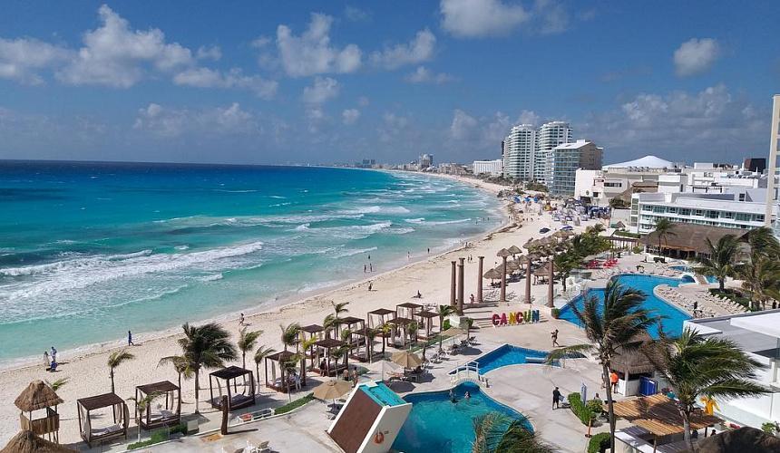 Что нужно знать о летнем отдыхе в Мексике