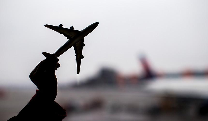 Европейские авиакомпании могут запретить полеты над Беларусью