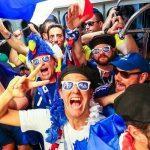 ЕВРО-2020: иностранным болельщикам разрешили безвизовый въезд в Россию