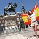 Испания начнет принимать иностранных туристов уже в июне