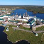 Посещение Соловецкого архипелага станет возможным с 15 мая