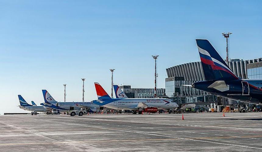 Авиабилеты в Крым из Москвы подешевели в разы