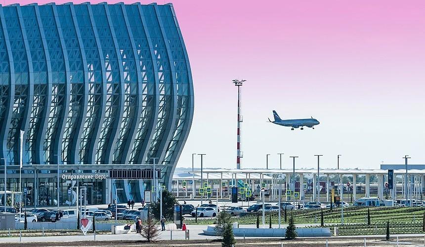 Сколько стоит слетать в Крым в июле