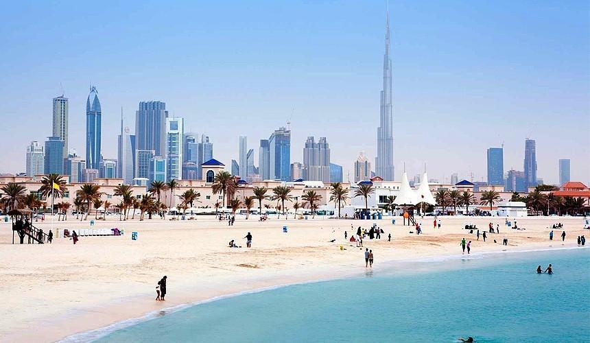 Прямые перелеты в Дубай из регионов практически сравнялись по цене со стыковочными