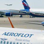 «Аэрофлот» впервые полетит из Екатеринбурга на черноморские курорты России