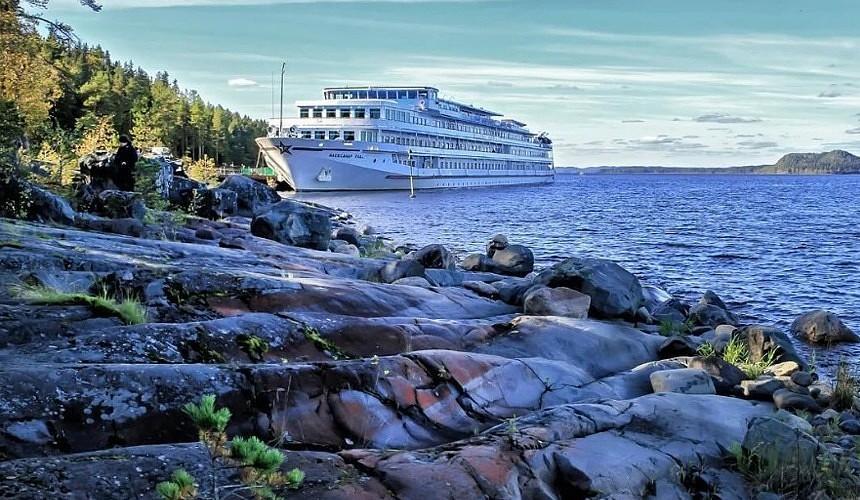 Скучающим по Европе туристам нашли в России аналог Норвегии