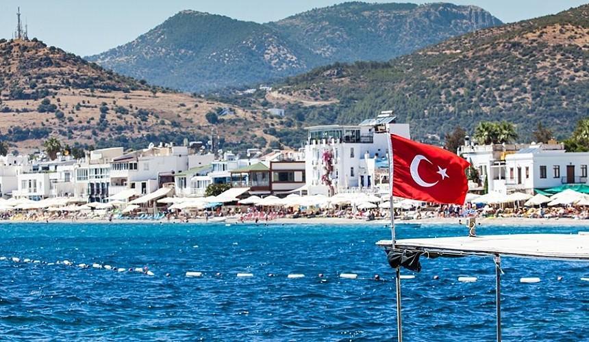 Туристы не спешат с полной оплатой июньских туров в Турцию