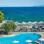 Во сколько обойдется отдых в Греции в мае