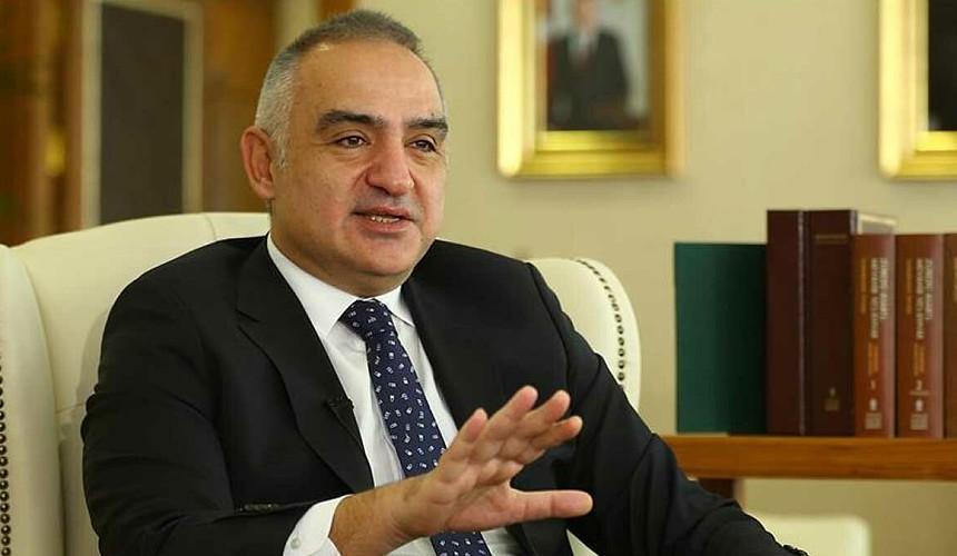 Турция предложила России возобновить авиасообщение с курортами