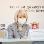 В Крыму начался туристический сезон, но обстановка с COVID-19 «нестабильная»