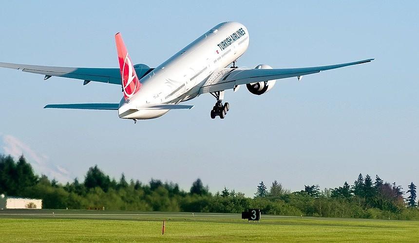 Турецкие авиакомпании пока не отменяют рейсы в Турцию на июнь