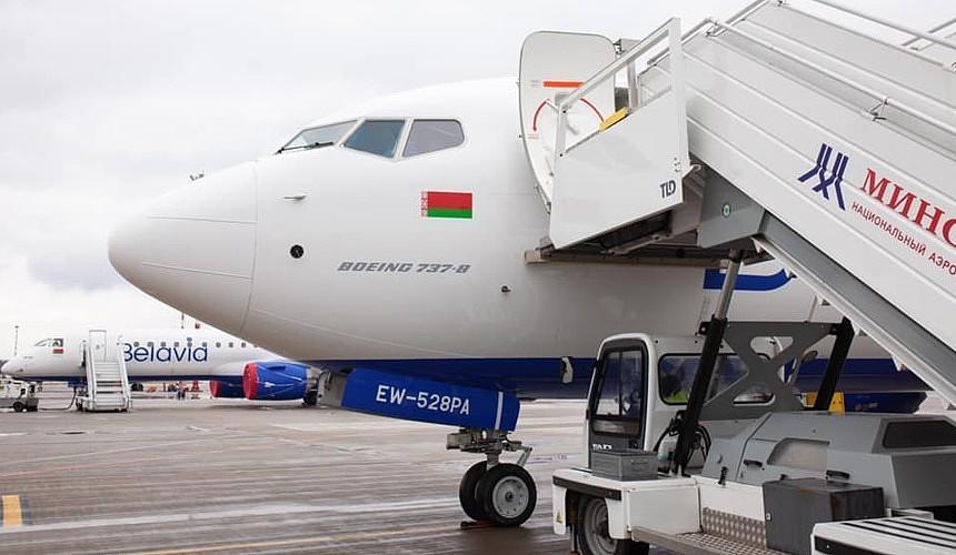 Турпомощь: отмена рейсов «Белавиа» не повлияет на российских туристов