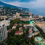 Десятидневный отдых в Ялте обойдется семьям больше чем в полмиллиона рублей