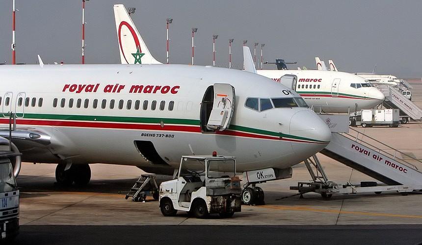 Авиакомпания сняла рейсы в Марокко на период майских праздников