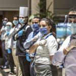 Туристам оплатят лечение и карантин в Египте, если они заболеют коронавирусом на отдыхе