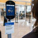 Московские аэропорты в начале июня упростят процедуру регистрации на рейсы