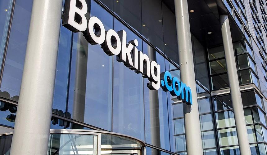 Booking.com и Airbnb могут «приземлить» в налоговой зоне России