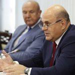 Глава кабмина поручил привлечь частные инвестиции на развитие курортов Кавказа