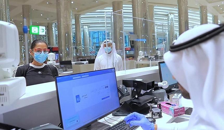 Туроператоры перебронируют туры в Абу-Даби после ужесточения правил въезда