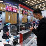 Турция отменила обязательные ПЦР-тесты для вакцинированных россиян