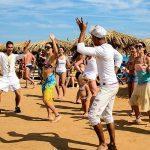 Туристы обсуждают погоду в Египте в ожидании открытия курортов