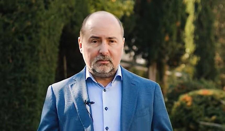 Директор сочинского санатория Дмитрий Богданов оставлен под арестом