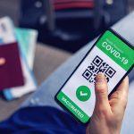 Цифровой сертификат ЕС уже внедряется в семи странах Европы