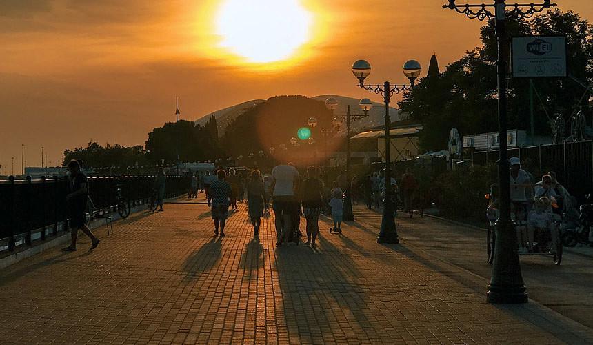 Отели Сочи не будут снижать цены из-за открытия Турции