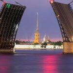 Власти Санкт-Петербурга планируют ввести новые ограничения