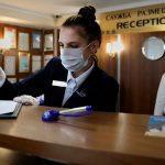 В отелях Краснодарского края хотят ввести тестирование на COVID-19 при заселении туристов