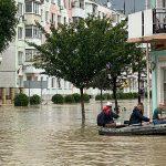 Мэр Ялты рассказала о последствиях шторма